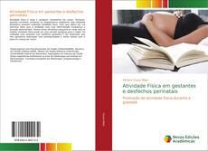 Capa do livro de Atividade Física em gestantes e desfechos perinatais