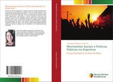 Movimentos Sociais e Políticas Públicas na Argentina kitap kapağı