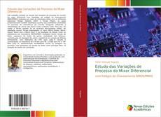 Buchcover von Estudo das Variações de Processo do Mixer Diferencial