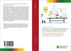 Bookcover of Síntese de dimetildiclorosilano de silício e cloreto de metila