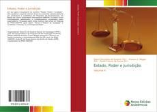 Borítókép a  Estado, Poder e Jurisdição - hoz