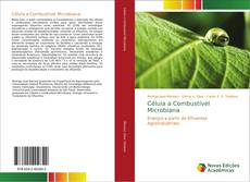 Portada del libro de Célula a Combustível Microbiana
