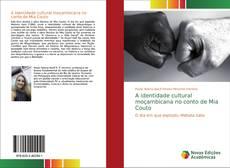 Обложка A identidade cultural moçambicana no conto de Mia Couto
