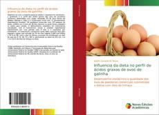 Copertina di Influencia da dieta no perfil de ácidos graxos de ovos de galinha