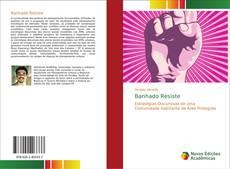 Bookcover of Banhado Resiste