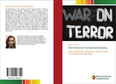 Capa do livro de Terrorismo Fundamentalista