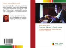 Bookcover of Cinema, Games e Publicidade
