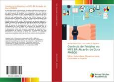 Capa do livro de Gerência de Projetos no MPS.BR Através do Guia PMBOK