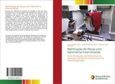 Bookcover of Retificação de Peças com Geometria Interrompida