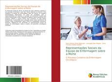 Bookcover of Representações Sociais da Equipe de Enfermagem sobre a Morte