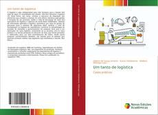 Bookcover of Um tanto de logística