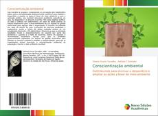 Conscientização ambiental的封面