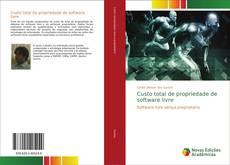 Bookcover of Custo total de propriedade de software livre