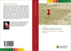 Capa do livro de A Mídia de Mato Grosso