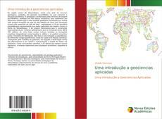 Bookcover of Uma introdução a geociencias aplicadas
