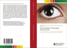 Capa do livro de Sexualidade e Educação Intercultural
