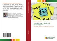 Bookcover of Avaliação de marcas no terceiro setor