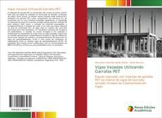 Vigas Vazadas Utilizando Garrafas PET kitap kapağı