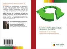 Capa do livro de Gerenciamento de Resíduos Sólidos na Indústria