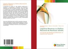 Capa do livro de Logística Reversa e a Política Nacional de Resíduos Sólidos