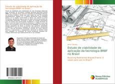 Bookcover of Estudo de viabilidade de aplica??o da tecnologia BRBF no Brasil