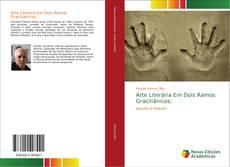 Bookcover of Arte Literária Em Dois Ramos Graciliânicos: