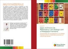 Portada del libro de Jogos no Ensino de Matemática: Um Diálogo com a Pedagogia Freireana