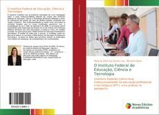Buchcover von O Instituto Federal de Educação, Ciência e Tecnologia