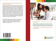 Capa do livro de Customização do Sistema de Educação à Distância Chamilo