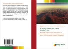 Copertina di Avaliação dos impactos ambientais