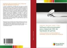 Bookcover of Software pós-processador para máquinas CNC de lapidação de gemas