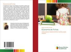 Capa do livro de Economia de Fichas