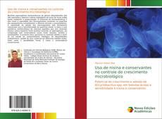 Capa do livro de Uso de nisina e conservantes no controle do crescimento microbiológico