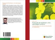 Bookcover of Produção de biodiesel: uma abordagem prática.