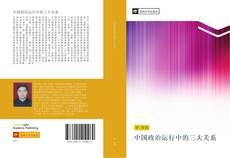 Bookcover of 中国政治运行中的三大关系