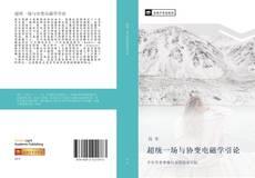 超统一场与协变电磁学引论 kitap kapağı