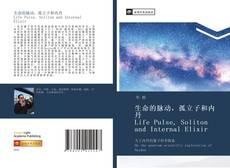 Bookcover of 生命的脉动,孤立子和内丹Life Pulse, Soliton and Internal Elixir