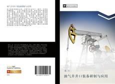油气井井口装备研制与应用的封面