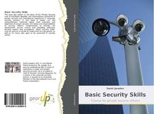 Обложка Basic Security Skills