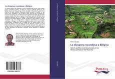 Buchcover von La diàspora rwandesa a Bèlgica