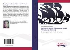 Bookcover of Monstruosidad e identidad en el Virreinato del Perú