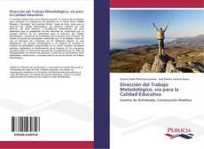 Borítókép a  Dirección del Trabajo Metodológico, vía para la Calidad Educativa - hoz