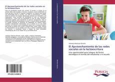Couverture de El Aprovechamiento de las redes sociales en la lectoescritura