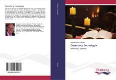 Bookcover of Derecho y Tecnología