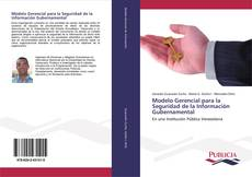 Copertina di Modelo Gerencial para la Seguridad de la Información Gubernamental
