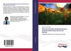 Borítókép a  Plan de Gestión Ambiental para Instituciones Educativas de Policia - hoz