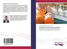 Portada del libro de Estudio Farmacoeconómico