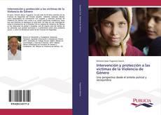 Portada del libro de Intervención y protección a las víctimas de la Violencia de Género