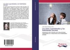 Copertina di Los niños superdotados y las habilidades sociales