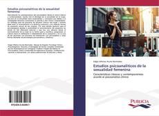 Estudios psicoanalíticos de la sexualidad femenina kitap kapağı